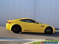 Mansory推出阿斯顿马丁V8 Vantage改装车,欧卡改装网,汽车改装