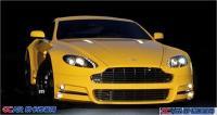 阿斯顿马丁V8 Vantage完美改装,欧卡改装网,汽车改装
