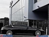 Kahn改装阿斯顿马丁Rapide展现优雅风格,欧卡改装网,汽车改装
