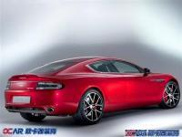 阿斯顿•马丁发布Rapide S动力性能相当出色,欧卡改装网,汽车改装