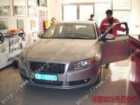 沃尔沃S80L 2.5T ECU升级 中国ECU升级专家,欧卡改装网,汽车改装