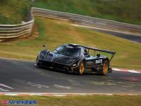 帕加尼打造打造终极版Zonda 764 Passione成绝唱,欧卡改装网,汽车改装