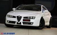 ROMEO FERRARIS打造阿尔法159,欧卡改装网,汽车改装