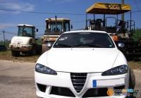 阿尔法罗密欧ALFA 147汽车音响改装MTX炫酷变身,欧卡改装网,汽车改装