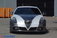 阿尔法Giulietta意式改装风格优雅独特,欧卡改装网,汽车改装