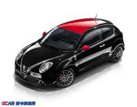 阿尔法罗密欧发布MiTo SBK特别版动感十足,欧卡改装网,汽车改装