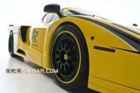 强劲法拉利Enzo XX Evolution,欧卡改装网,汽车改装