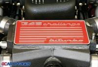 法拉利348双涡轮改装更显年轻化,欧卡改装网,汽车改装