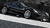Kahn Design改装二手法拉利599 GTB Fiorano,欧卡改装网,汽车改装