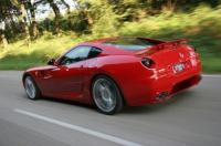 Novitec Rosso出品 强劲型法拉利599GTB,欧卡改装网,汽车改装