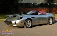 改装后超过160万美元的法拉利550 GTZ,欧卡改装网,汽车改装