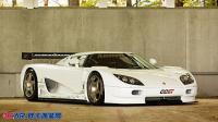 Cargine和JP Motorsport联手推出柯尼塞格 CCGT超级跑车,欧卡改装网,汽车改装