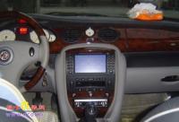 音响改装 名爵MG7改装先锋音响,欧卡改装网,汽车改装