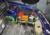 菲亚特派力奥改装点火和进气,欧卡改装网,汽车改装