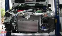三菱蓝瑟改装涡轮增压,欧卡改装网