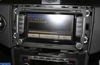 VW CC 3.6 加装原厂倒车可视,欧卡改装网