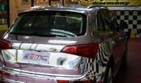 奥迪Q5改变车身外观,欧卡改装网