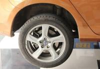 沃尔沃改装轮毂,欧卡改装网,汽车改装