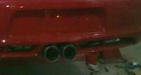 保时捷卡曼改装排气,欧卡改装网,汽车改装