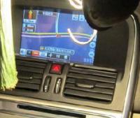 提高生活品质   沃尔沃V40改DVD导航,欧卡改装网,汽车改装
