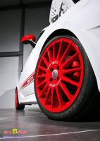 Abarth打造200马力菲亚特500,欧卡改装网,汽车改装