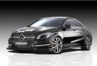 Piecha Design推出全新套件升级改装奔驰CLA,欧卡改装网,汽车改装
