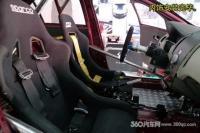 平民赛车 宝骏630改装变身职业赛车手,欧卡改装网,汽车改装