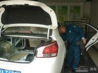 宝骏630改装归来 降噪作业,欧卡改装网,汽车改装