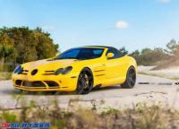 Renntech改装奔驰McLaren SLR,欧卡改装网,汽车改装