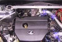奔腾B70 6MT 2.0L涡轮增压改装,欧卡改装网,汽车改装