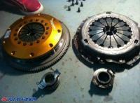 丰田改装border双片式竞技离合器,欧卡改装网,汽车改装
