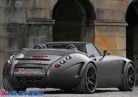 对威兹曼MF5 V10进行全黑风格改装,欧卡改装网,汽车改装