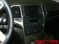 Jeep大切诺基改装倒车后视,欧卡改装网,汽车改装