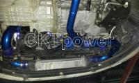福克斯改2.3加涡轮套件,欧卡改装网