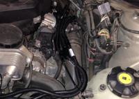 宝马320Li改装TMC外挂电脑,欧卡改装网