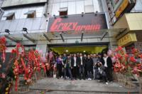 上海G Force改装车俱乐部,欧卡改装网,汽车改装