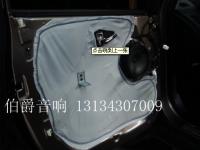 IX35平静隔音,欧卡改装网,汽车改装