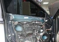 奔腾B50做隔音工程音质音色大大提升,欧卡改装网,汽车改装