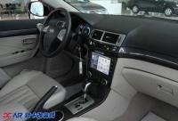 奔腾B70改装车载GPS,欧卡改装网,汽车改装