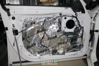 宝马1系改装雷专车专用喇叭,欧卡改装网,汽车改装