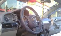奥迪A6改装全车碳纤维内饰,欧卡改装网,汽车改装