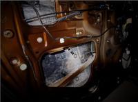陆风X5改装升级1980元音响隔音套餐,欧卡改装网,汽车改装