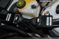 奔驰C级改装KN风格与外挂电脑,欧卡改装网
