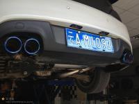 现在劳恩斯酷派改装排气与尾翼,欧卡改装网,汽车改装