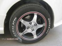 运动无极限 奔奔改装OZ 14寸轮毂,欧卡改装网,汽车改装