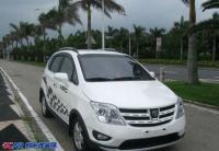 长安新标CX20改装更加动感时尚,欧卡改装网,汽车改装