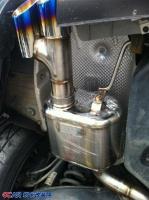 奔驰AMG改装排气,欧卡改装网,汽车改装