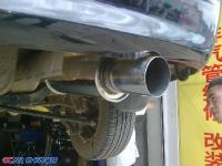 海马福美来改装排气,欧卡改装网,汽车改装