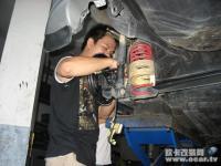 一汽威姿改装碟刹,欧卡改装网,汽车改装