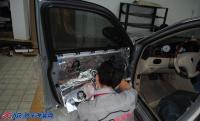 荣威750改装隔音性能,欧卡改装网,汽车改装